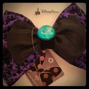 Disney Minnie Ear Headband Bows, New